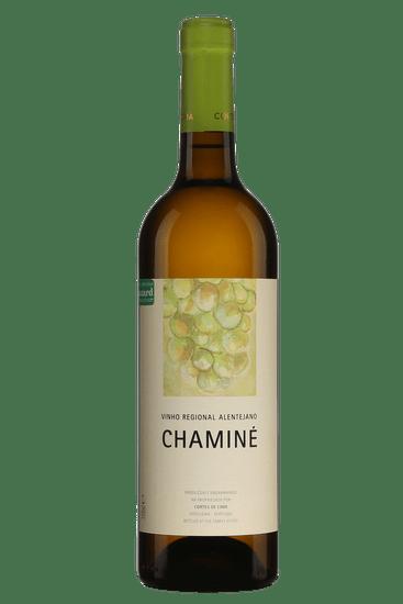 Cortes de Cima Chaminé Alentejano 2018