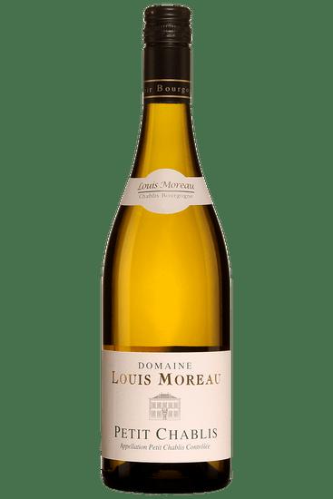 Domaine Louis Moreau Petit Chablis 2018
