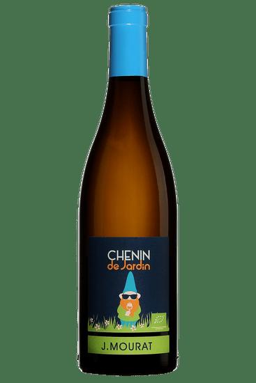 J. Mourat Chenin de Jardin 2019