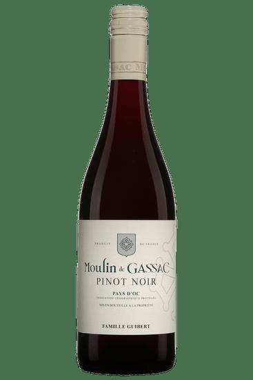 Moulin de Gassac Pays D'Oc Pinot Noir 2018