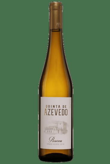 Quinta de Azevedo Vinho Verde Reserva 2018