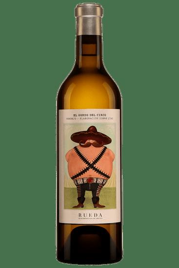 The Wine Gurus El Gordo del Circo 2018