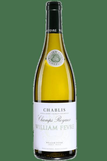 William Fèvre Chablis Les Champs Royaux 2018