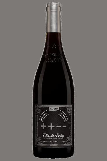 Biodynamic Wine Côtes du Rhône - Tout sur le Vin