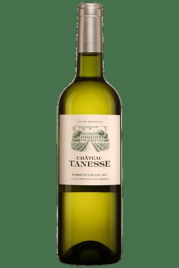 Château Tanesse Bordeaux 2018