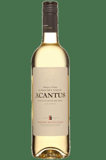 Bodegas Casa del Valle Acantus 2019
