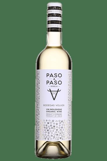 Bodegas Volver Paso a Paso 2019