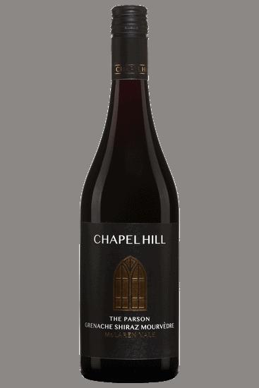 Chapel Hill The Parson Grenache Shiraz Mourvedre 2019