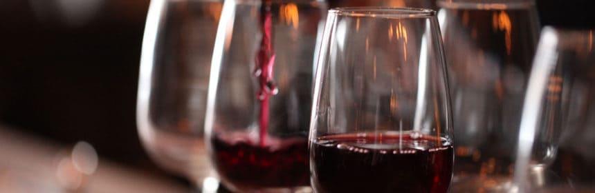 Cinq vins à moins de 20 dollars - Tout sur le Vin