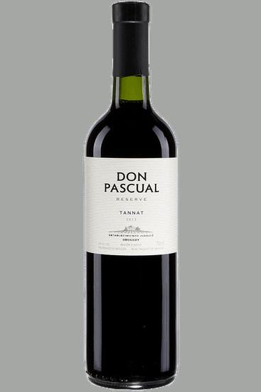 Don Pascual Reserve Tannat 2019