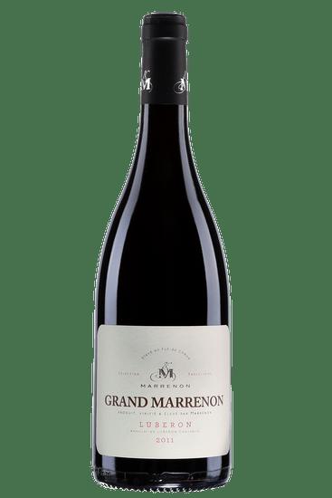 Grand Marrenon 2018