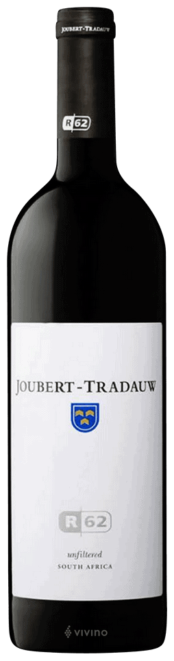 Joubert-Tradauw R62 Tradouw Valley 2014