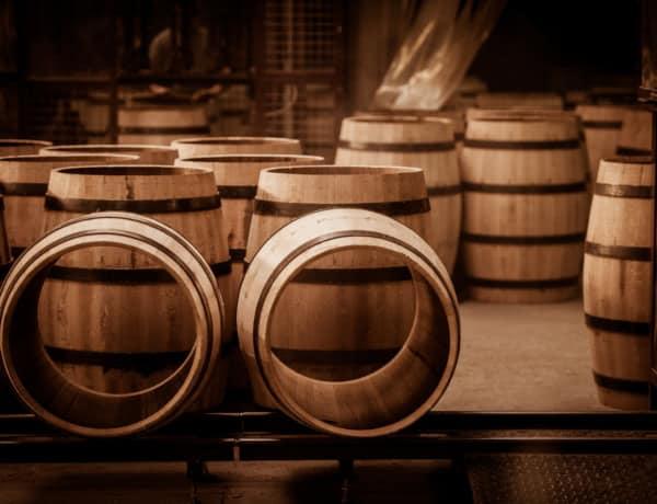 Mise en fûts - Tout sur le Vin