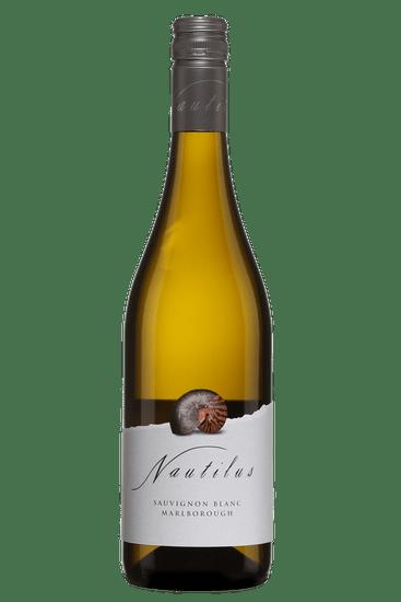 Nautilus Sauvignon Blanc Marlborough 2019