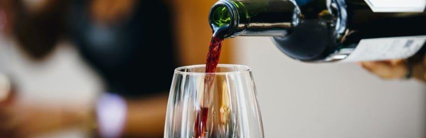 Trois bons vins - Tout sur le Vin
