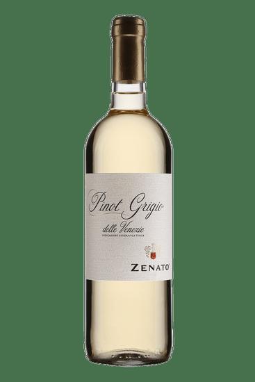 Zenato Pinot Grigio Trevenezie
