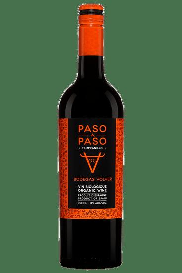 Bodegas Volver Paso A Paso