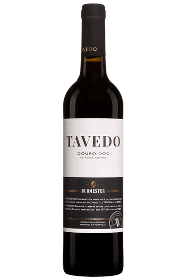 Burmester Tavedo Douro 2019