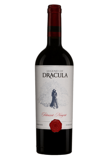 Legend Of Dracula Feteasca Neagra 2019