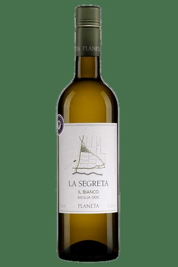 Planeta La Segreta Sicilia 2019