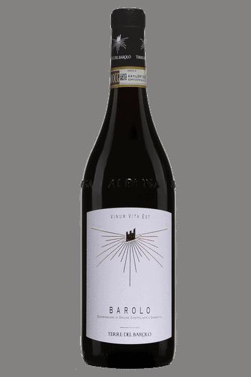 Terre del Barolo - Tout sur le Vin