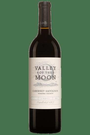 Valley of the Moon Cabernet-Sauvignon Sonoma County 2018