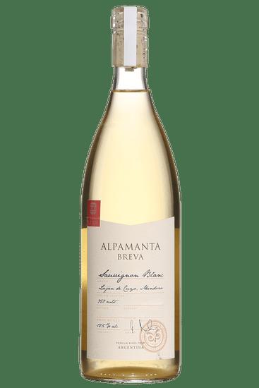 Alpamanta Breva Sauvignon Blanc Lujan de Cuyo 2019