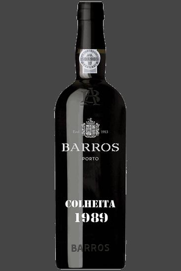 Barros Colheita 1989