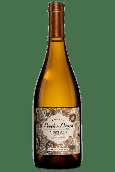 Bodega Piedra Negra Arrayo Grande Pinot Gris Reserva Los Chacayes 2018