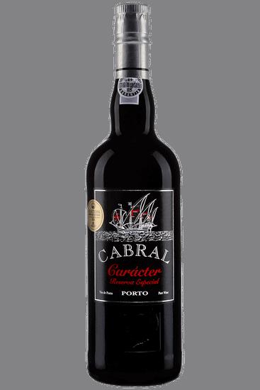 Cabral Caracter Porto Reserva Especial