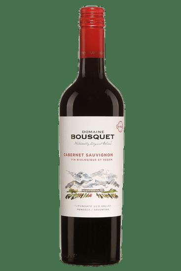 Domaine Bousquet Cabernet Sauvignon Valle de Uco 2019