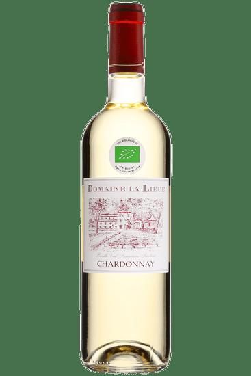 Domaine La Lieue Chardonnay 2019