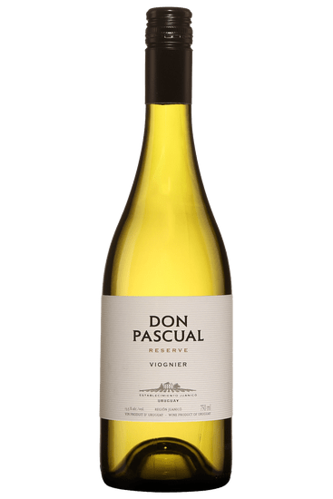 Don Pascual Reserve Viognier 2019