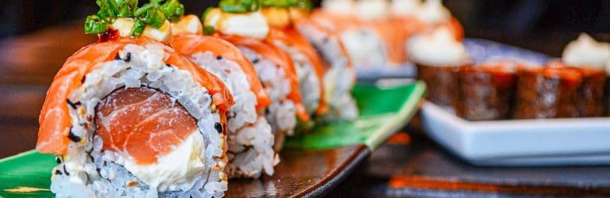 Du vin pour accompagner les sushis - Tout sur le Vin