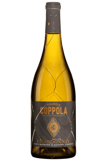 Francis Coppola Diamond Collection Pavilion Chardonnay 2018