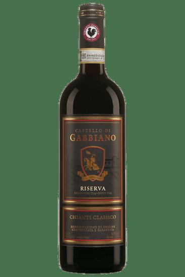 Gabbiano Riserva Chianti-Classico 2015