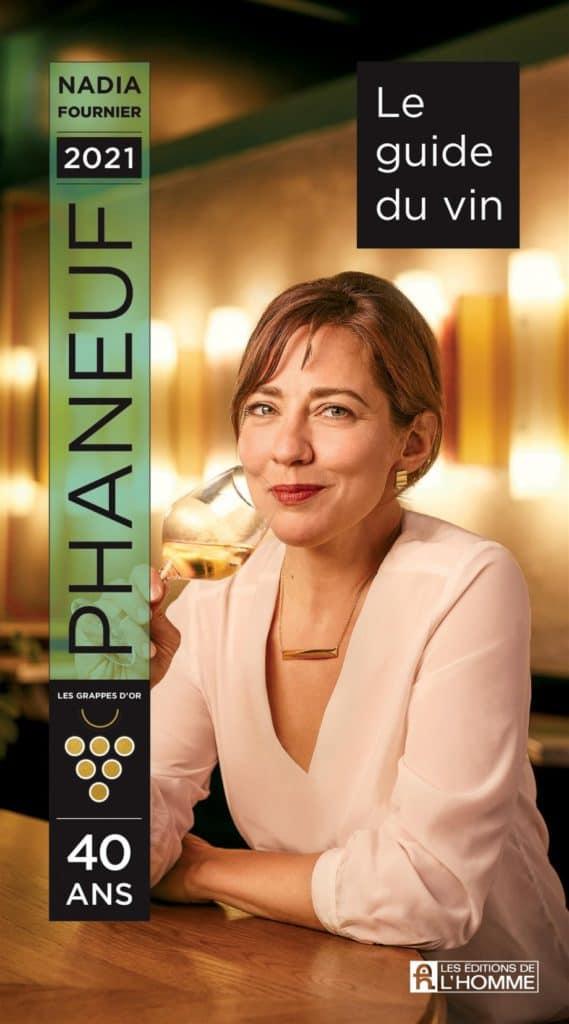 Guide Phaneuf - Tout sur le Vin