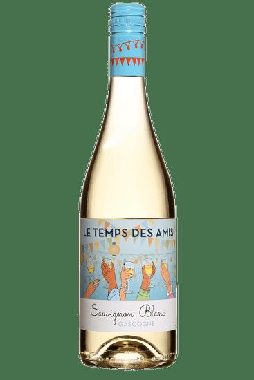 Le Temps des Amis Gascogne Sauvignon Blanc