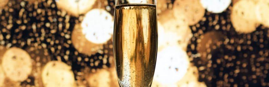 Mousseux et champagnes pour la nouvelle année - Tout sur le Vin