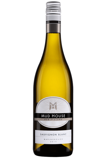 Mud House Sauvignon Blanc Marlborough 2019