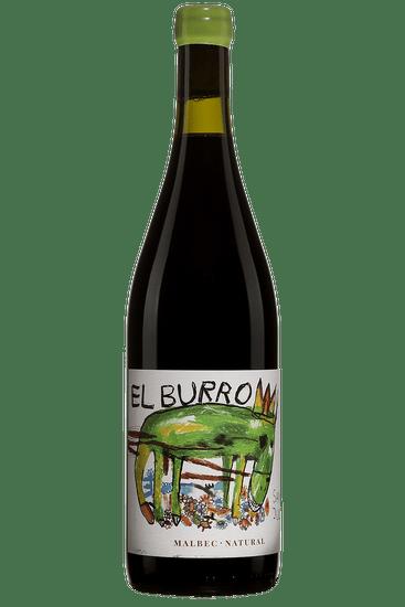 Santa Julia El Burro 2019