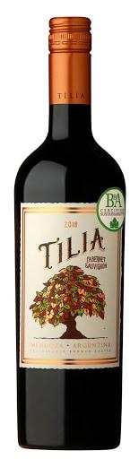 Tilia Cabernet-Sauvignon Mendoza 2019