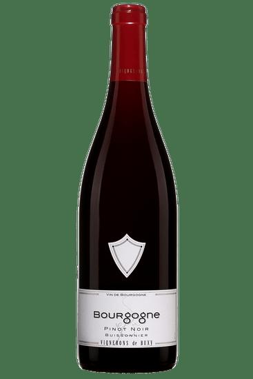 Vignerons de Buxy Bourgogne Buissonnier