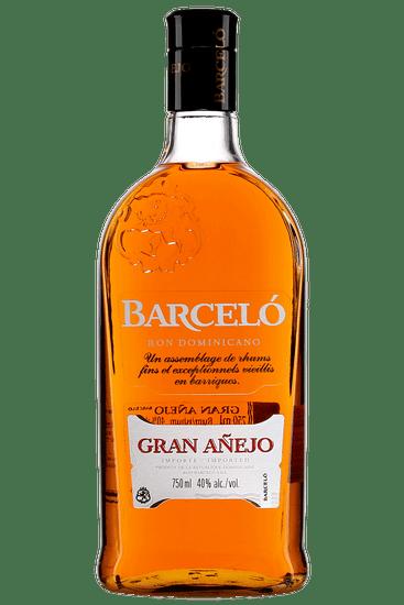 Barcelo Gran Anejo