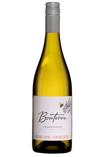 Bonterra Chardonnay 2019