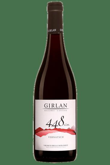 Bouteille de vin Cantina Girlan 448 s.l.m. 2019