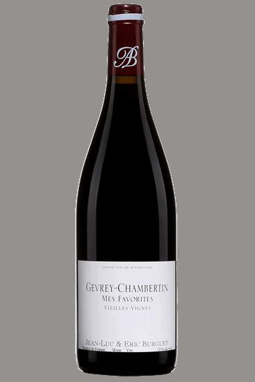 Domaine Alain Burguet Gevrey-Chambertin Mes Favorites 2017