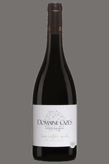 Domaine Cazes Côtes du Roussillon 2019