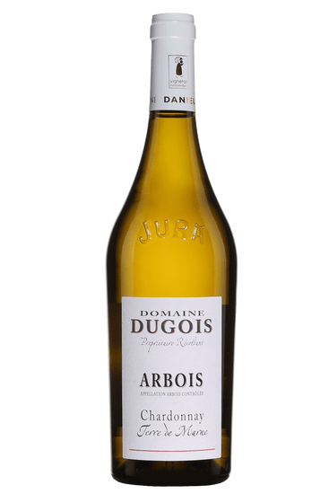 Domaine Daniel Dugois Arbois Terre de Marne 2018