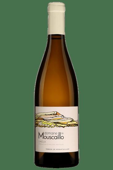 Domaine de Mouscaillo 2018